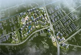 广州富力悦禧城