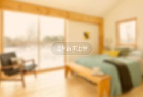 早安北京 2室2厅 南 北