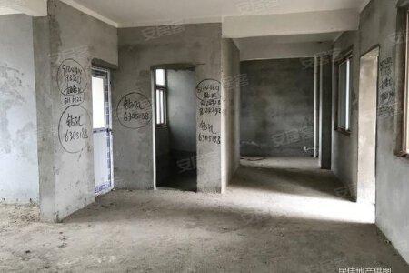 有钥匙!生意周转急卖!双阳台南北通透户型电梯中层配套成熟二手房