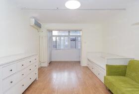 花家地小区精装修拎包入住 板楼无浪费面积 视野开阔