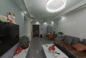 香桂院        即售:电梯小洋房不沿街精装二居室结构好户型佳