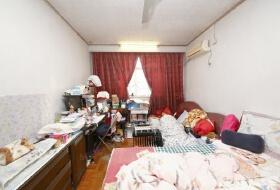 满五税费少,房龄新,小区中间位置,采光好,无遮挡