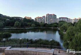 御景观城 台湾村 单价1.6万 3室朝阳 送南向大阳台精装修