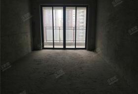 鑫月御园 3室2厅1卫 毛坯