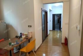 福星城南区 3室 2厅 111平米