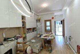 广电兰亭荣荟 1室 1厅 60.54平米