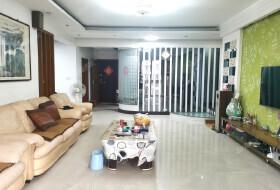 江景园 3室 2厅 148.94平米