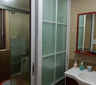 三室朝阳,品牌家具家电,硅藻泥墙面二手房