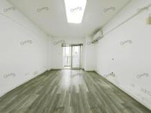 万科城市花园 电梯 套二 有阳台 近四川师大地铁口