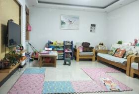文鼎雅苑2室2厅1卫83.56平方米206万元