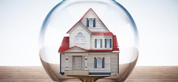 """央行:坚持""""房住不炒""""定位,不将房地产作为短期刺激经济的手段"""